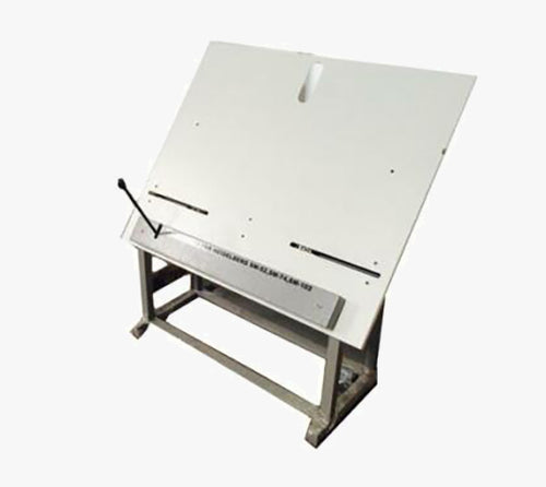 Plate Punch for Komori 26, 28 & 40 inch Floor Model PPE-550-830_Printers_Parts_&_Equipment_USA