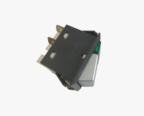 Rollem Motor Switch Green P/N #1456_Printers_Parts_&_Equipment_USA