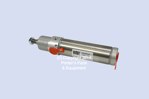 Air cylinder for Polar Jogger (ZA3.406836)_Printers_Parts_&_Equipment_USA