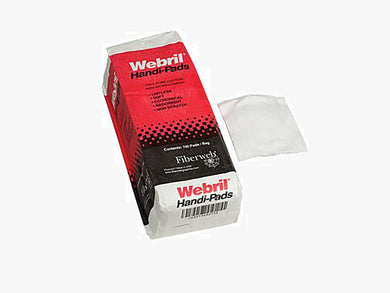 Webril Handi Pads 4x4_Printers_Parts_&_Equipment_USA