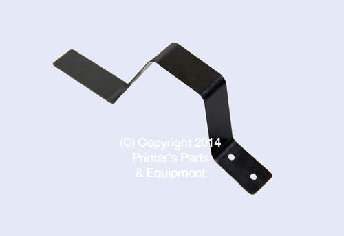 Sheet Smoother Strip for Front Lay Hard K Series GTO_Printers_Parts_&_Equipment_USA