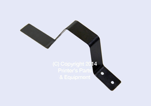 Sheet Smoother Strip for Front Lay Soft K-Series GTO_Printers_Parts_&_Equipment_USA