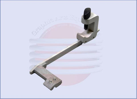 Sheet Smoother Bracket Right Side_Printers_Parts_&_Equipment_USA