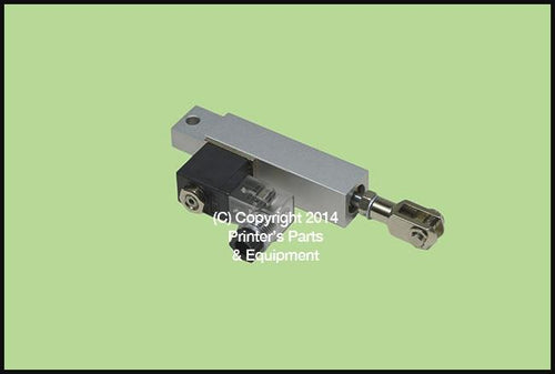 Pneumatic Valve Feeder Heidelberg MO SM (HE-61-184-1131A)_Printers_Parts_&_Equipment_USA