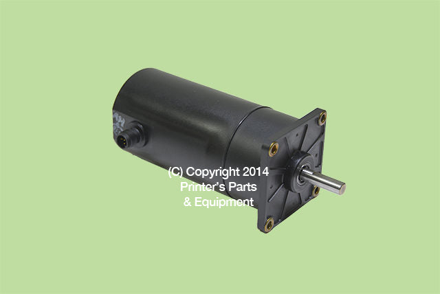 Servo-drive Fa.Dunker Potigetr for CD74 (L4.105.1311/01)_Printers_Parts_&_Equipment_USA