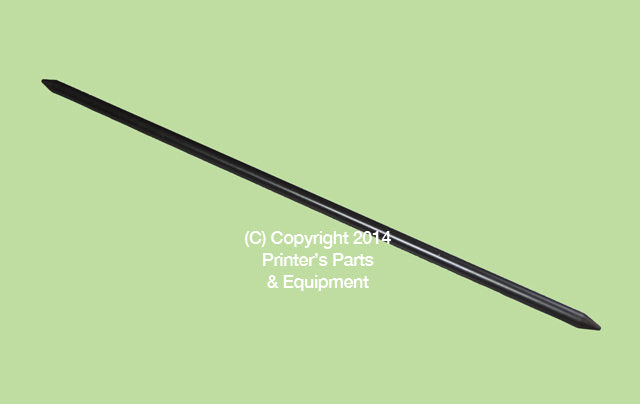 Rod for Heidelberg HE-01-002-007_Printers_Parts_&_Equipment_USA