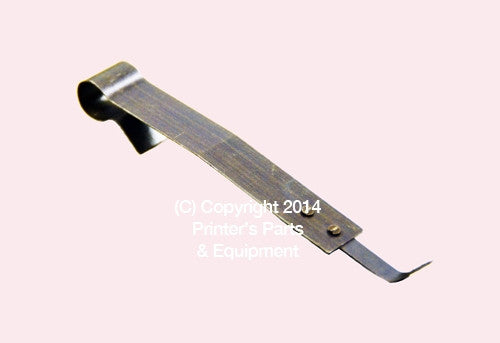 Sheet Separator Windmill End Piece_Printers_Parts_&_Equipment_USA