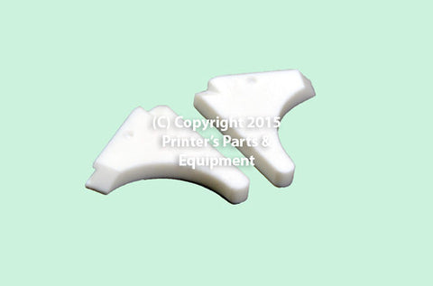 Teflon Seals for Kompac II System Small Off-Set Presses_Printers_Parts_&_Equipment_USA