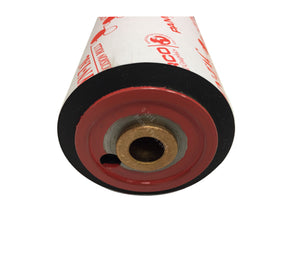 Water Waver Rubber Roller For AB Dick 375 9800 9900 Series 8026 / 37559_Printers_Parts_&_Equipment_USA