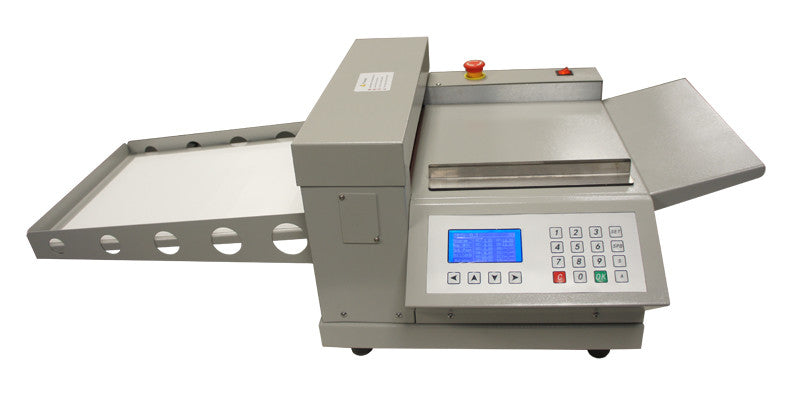 Auto Programable Perforator Creaser 328