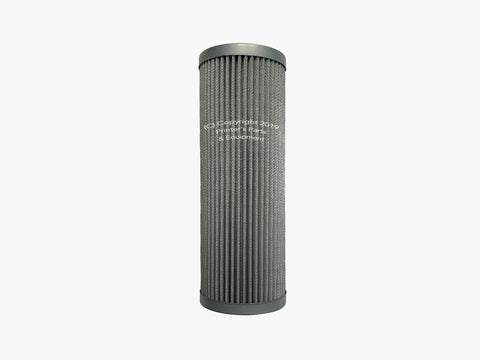 Air Filter Heidelberg 102V 69mm x 204mm for SM102 V & SM74 HE-11507 / 00-580-1558_Printers_Parts_&_Equipment_USA