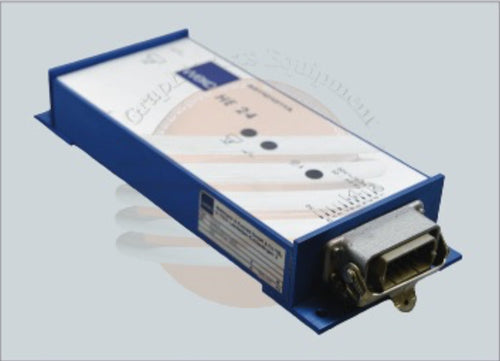 Amplifier Box For 4 Color Press_Printers_Parts_&_Equipment_USA