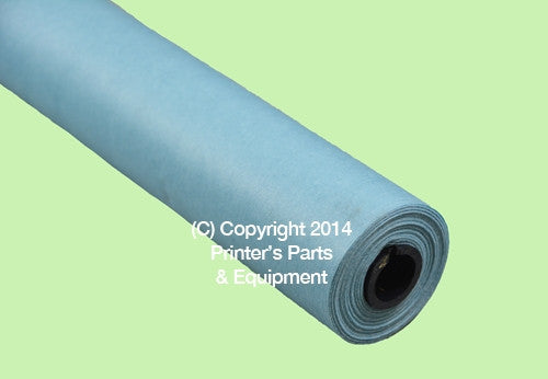 Auto Blanket Wash Rolls Komori 40_Printers_Parts_&_Equipment_USA