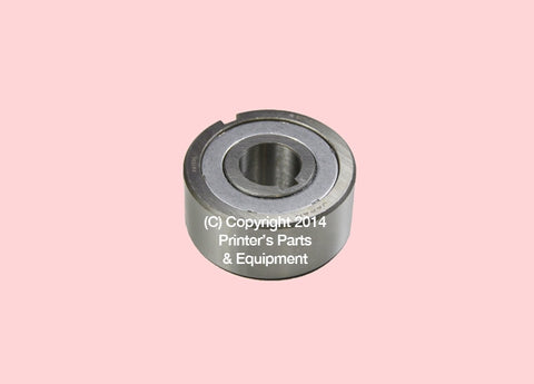 Bearing One Way Clutch Tsubaki Emerson for Sakurai B-206
