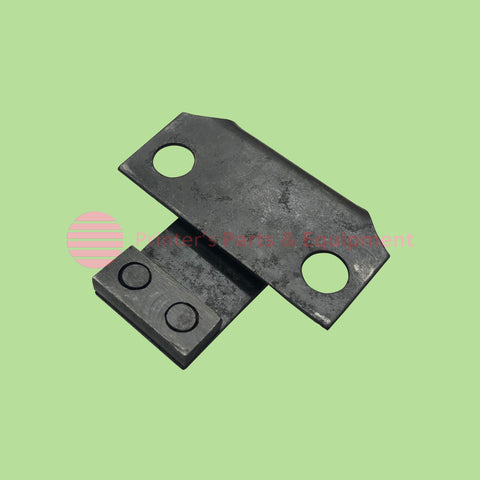 Blanket Lock Metal for GTO & M Series_Printers_Parts_&_Equipment_USA