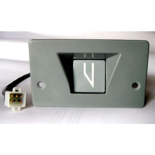 Cut Switch for Polar Cutters, 027291, PPECS490_Printers_Parts_&_Equipment_USA