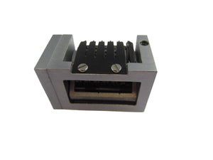 Center Driven Numbering Machine 6 Digit Backward with Plunger and Shaft_Printers_Parts_&_Equipment_USA