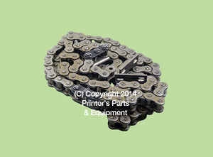 Chains for KORD62 / KORD64 & KORA_Printers_Parts_&_Equipment_USA