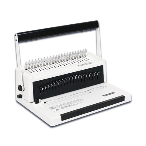 Comb Manual Binding Machine Model C20A