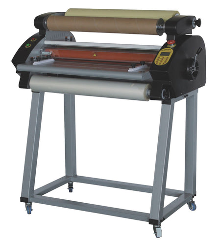 "25"" Hot and cold LAMINATOR DSG-650_Printers_Parts_&_Equipment_USA"