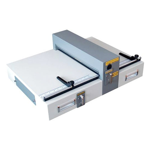 E460 Electric Creasing & Perforating Machine 18″_Printers_Parts_&_Equipment_USA