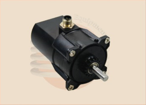 Geared Motor HE-MV-025-181_Printers_Parts_&_Equipment_USA