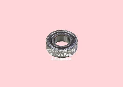 Ball Bearing Single Row Deep Groove HE-00-580-2864