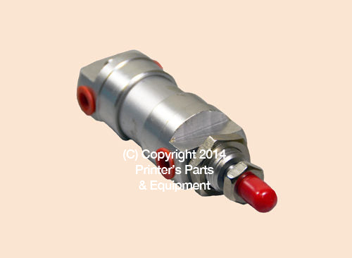 Pneumatic Cylinder Valve 20 x 20 / 0.15 – 0.8 MPa_Printers_Parts_&_Equipment_USA