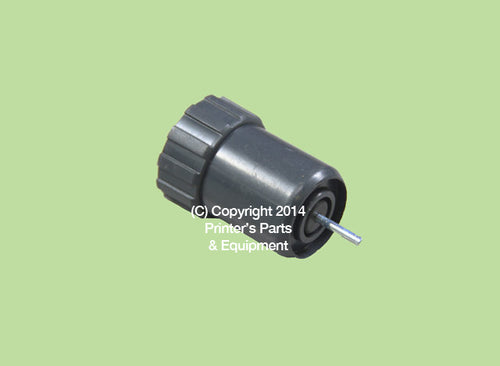 Cap & Valve 1st Head for QM 46 Long P-6214 HE-A1-030-319F_Printers_Parts_&_Equipment_USA