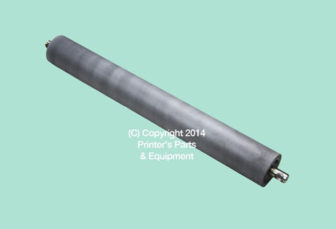 Dampening Roller CPL for QM46 HE-MV-028-470/05