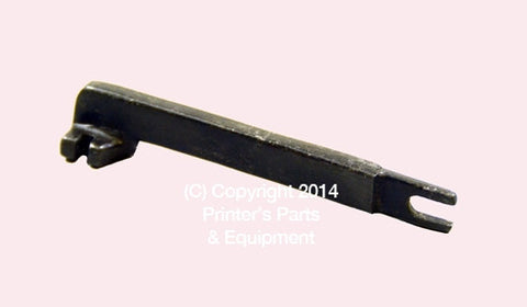 Sheet Separator Holder L & R_Printers_Parts_&_Equipment_USA