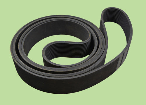 Belt for S Series 60Hz L3693 12 Ribs
