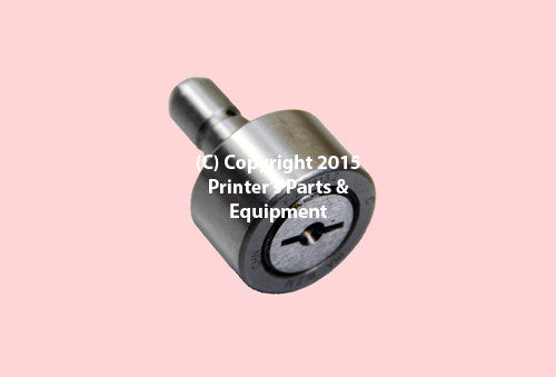 Cam Follower F-217813_Printers_Parts_&_Equipment_USA