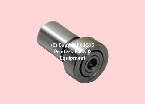 Cam Follower INA 00.550.1484_Printers_Parts_&_Equipment_USA