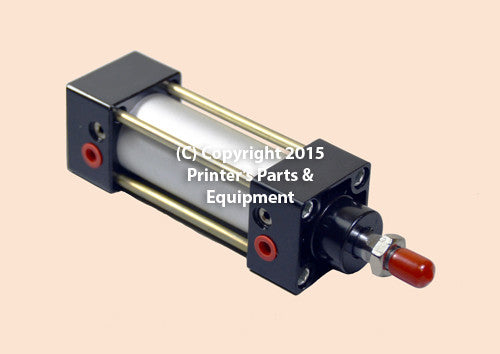 Pneumatic Cylinder Valve 00-580-1017 00.580.4275_Printers_Parts_&_Equipment_USA