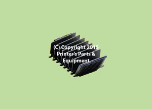 Folded Tape 36mm_Printers_Parts_&_Equipment_USA