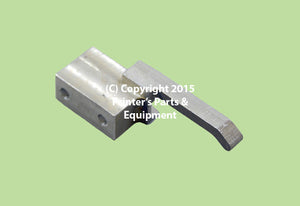 Wash up Tray Bracket O.S for K series_Printers_Parts_&_Equipment_USA