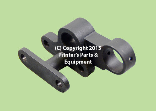 Link for Chain Carrier Link SM102 93.014.305F_Printers_Parts_&_Equipment_USA
