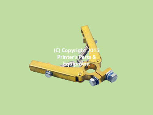Support for Slip Ring Carbon Brush 16 x 8 00.780.411_Printers_Parts_&_Equipment_USA