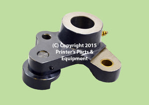Housing Assembly D.S. for Form Roller SM102V_Printers_Parts_&_Equipment_USA