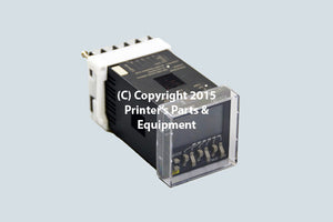 Sheet Counter for GTO Volts 12 – 24 V AC/DC 63.169.1331_Printers_Parts_&_Equipment_USA