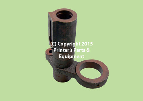 Dampening Housing for MO_Printers_Parts_&_Equipment_USA