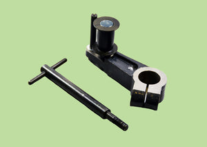 Belt Stretching Runner Assembly Tightening Bracket 66.020.021F_Printers_Parts_&_Equipment_USA