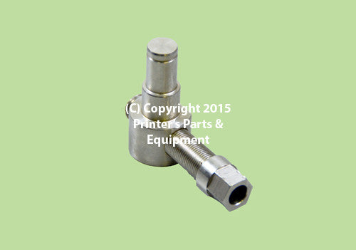 Dampening Roller Setting Stud Fine Pitch for Speedmaster_Printers_Parts_&_Equipment_USA