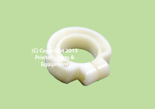 Dampening Roller Break 30mm Bore for S Series_Printers_Parts_&_Equipment_USA
