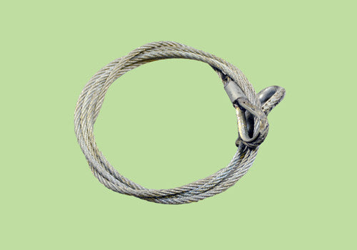 Bowden Wire Cable for Heidelberg Cylinder_Printers_Parts_&_Equipment_USA