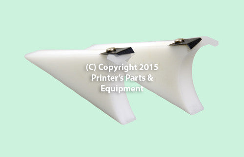 Ink Duct End Block MO_Printers_Parts_&_Equipment_USA