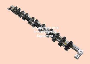 Heidelberg Parts Gripper Bar Assembly for GTO52 69.014.003F_Printers_Parts_&_Equipment_USA