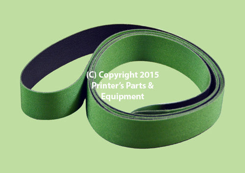 Feeder Belt MO 53.020.029_Printers_Parts_&_Equipment_USA