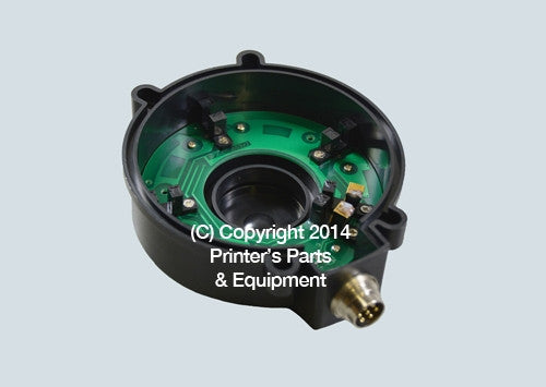 Motor Encoder HPM 63.101.1241_Printers_Parts_&_Equipment_USA